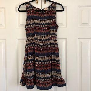 One Clothing Mini Dress